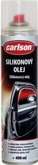 Silikonový olej Carlson