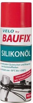 Silikonový olej na jízdní kola Velo by Baufix