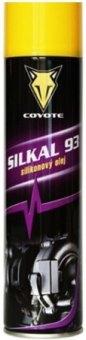 Silikonový olej Silkal Coyote