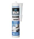 Silikonový tmel Bison