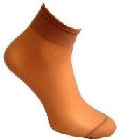 Dámské silonové ponožky Doma