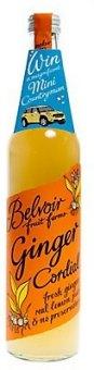 Sirup Belvoir