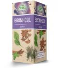 Sirup k léčbě dýchacích cest Bronhosil Herbofit