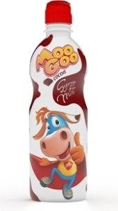 Sirup do mléka Moogoo