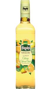 Sirup Fruiss