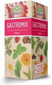 Doplněk stravy sirup Trávení Gastromix Herbofit