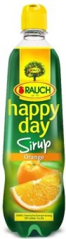 Sirup Happy Day Rauch