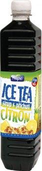 Sirup Ice Tea Frape