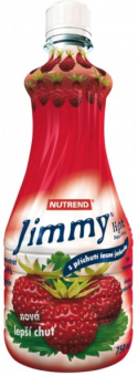 Sirup Jimmy Nutrend