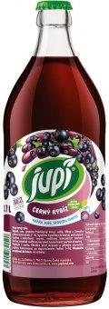 Sirup Jupí - sklo