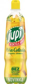 Sirup Koktejl Jupí