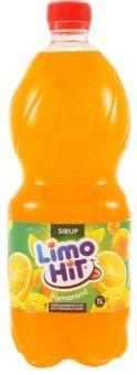Sirup Limohit