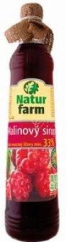 Sirup Natur Farm
