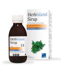 Sirup proti kašli Herbisland