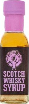 Sirup Scotch Whisky