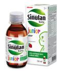 Sirup Sinulan Forte Junior Walmark