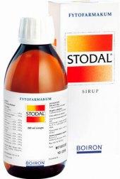 Homeopatikum sirup proti kašli Stodal
