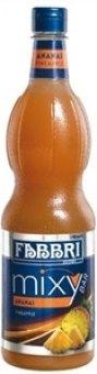 Sirupy k přípravě míchaných nápojů Fabbri