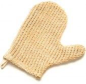 Sisálová rukavice