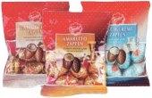 Šišky čokoládové plněné Friedel