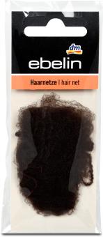 Síťka na vlasy Ebelin