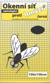 Síťka proti hmyzu HomeLife