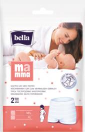 Síťové kalhotky Bella Mamma