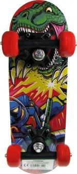 Skateboard set dětský
