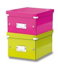 Skládací box Leitz Click & Store