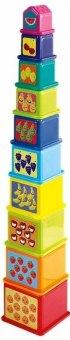 Skládací věž  PlayGo