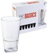 Sklenice F&F Basics