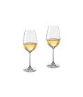 Sklenice na bílé víno Bohemia Crystal