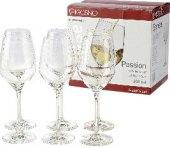 Sklenice na bílé víno Krosno Passion