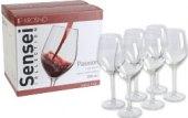 Sklenice na červené víno Krosno Passion