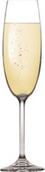 Sklenice na šampaňské Charlie Tescoma