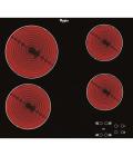 Sklokeramická varná deska Whirlpool AKT 8090/NE