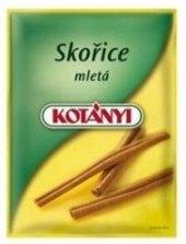 Koření Skořice mletá Kotányi