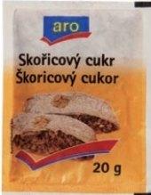 Skořicový cukr Aro