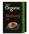 Cukr skořicový Bio Tesco Organic
