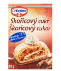 Skořicový cukr Dr. Oetker