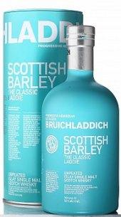 Whisky skotská Bruichladdich