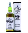 Whisky skotská Laphroaig