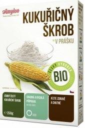 Škrob kukuřičný Bio Amylon