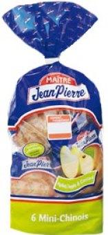 Šneci Jean Pierre Maitre