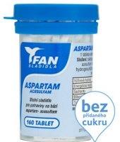 Sladidlo Aspartam Fan