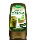 Sladidlo čekankový japan matcha tea 4Slim