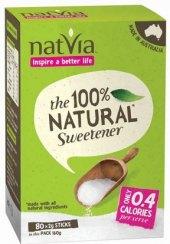 Přírodní sladidlo Natvia