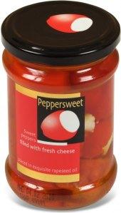 Papriky sladké Peppersweet
