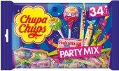Sladkosti Party mix Chupa Chups