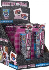 Lesk na rty sladký Monster High